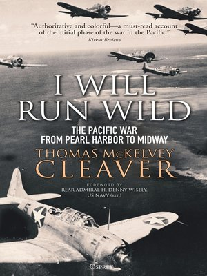 cover image of I Will Run Wild