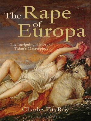 cover image of The Rape of Europa