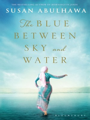 cover image of The Blue Between Sky and Water