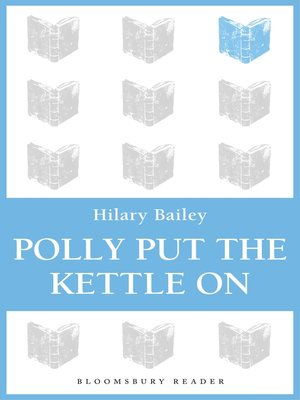 cover image of Polly Put the Kettle On
