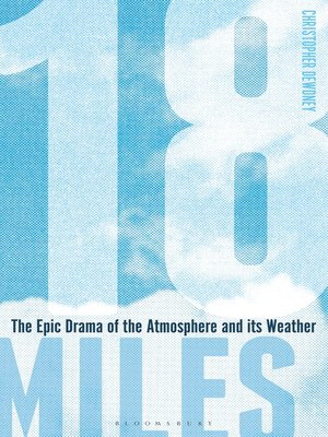 cover image of 18 Miles