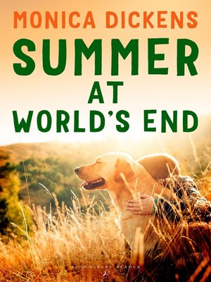 cover image of Summer at World's End
