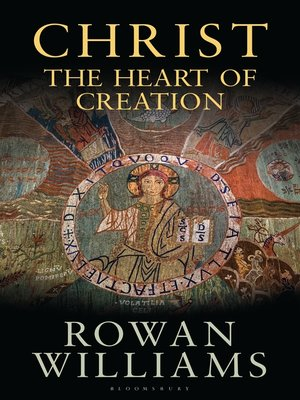 cover image of Christ the Heart of Creation