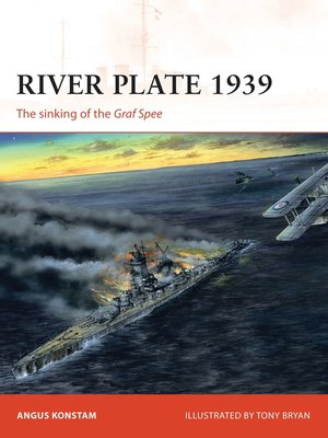 cover image of River Plate 1939