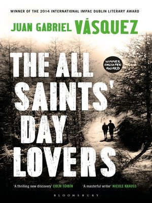 cover image of The All Saints' Day Lovers