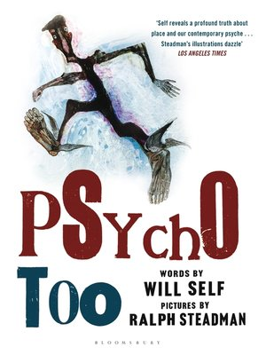 cover image of Psycho Too