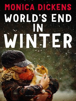 cover image of World's End in Winter