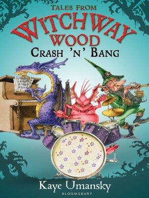 cover image of Crash 'n' Bang