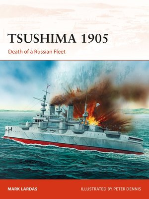 cover image of Tsushima 1905
