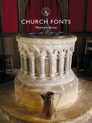 cover image of Church Fonts