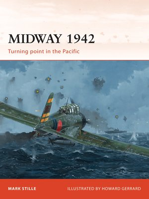 cover image of Midway 1942