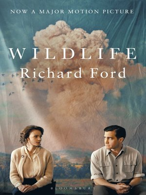cover image of Wildlife