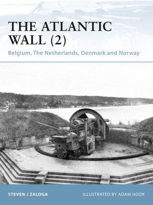 cover image of The Atlantic Wall (2)