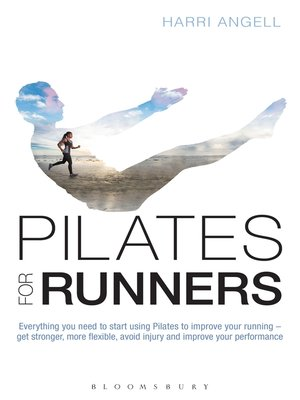 cover image of Pilates for Runners