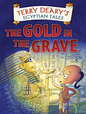 cover image of The Gold in the Grave