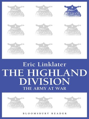 cover image of The Highland Division