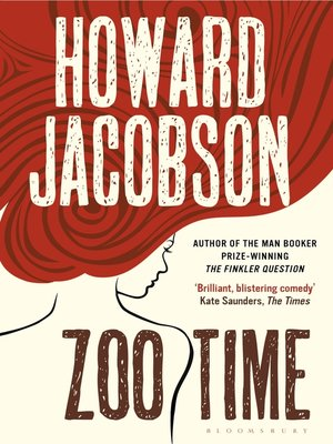 cover image of Zoo Time