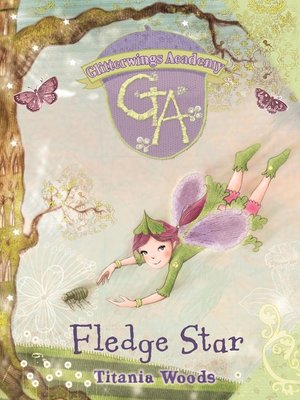 cover image of Fledge Star