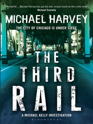 cover image of The Third Rail