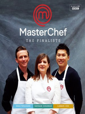 cover image of MasterChef