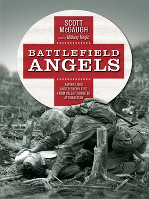 cover image of Battlefield Angels