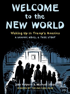 cover image of Welcome to the New World