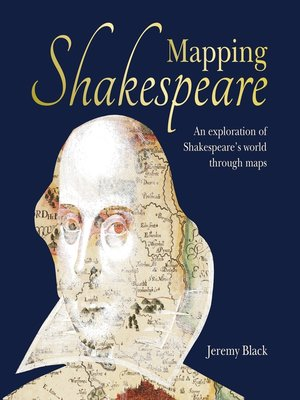 cover image of Mapping Shakespeare