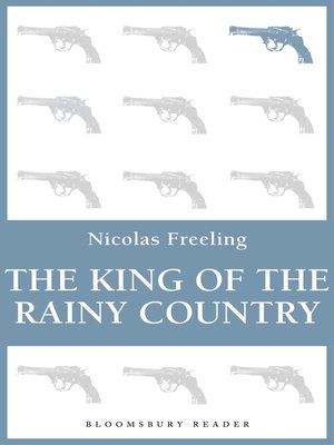 cover image of The King of the Rainy Country