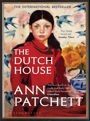 cover image of The Dutch House