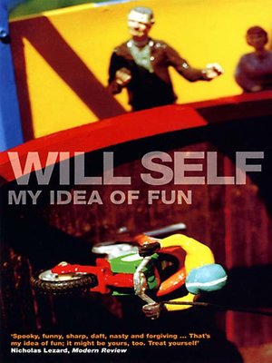 cover image of My Idea of Fun