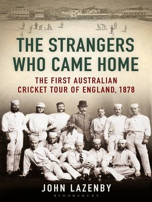 cover image of The Strangers Who Came Home