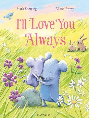 cover image of I'll Love You Always