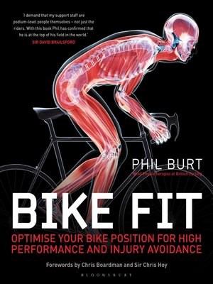 cover image of Bike Fit
