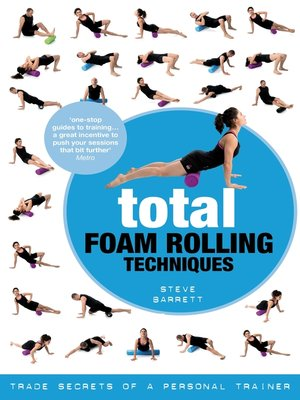 cover image of Total Foam Rolling Techniques