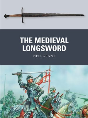cover image of The Medieval Longsword