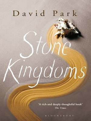 cover image of Stone Kingdoms