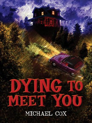 cover image of Dying to Meet You
