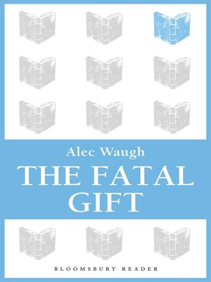 cover image of The Fatal Gift
