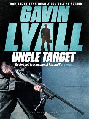 cover image of Uncle Target