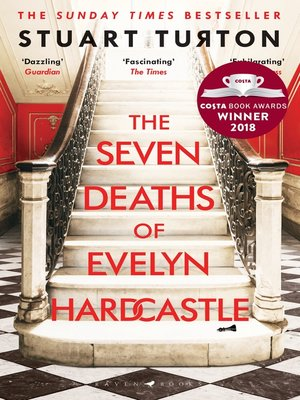 cover image of The Seven Deaths of Evelyn Hardcastle