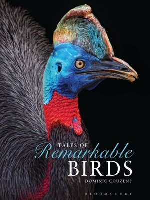 cover image of Tales of Remarkable Birds