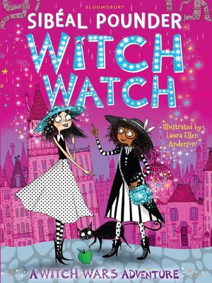 cover image of Witch Watch