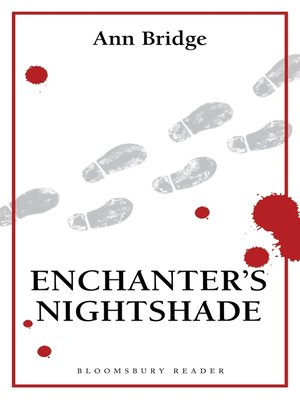 cover image of Enchanter's Nightshade