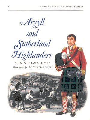 cover image of Argyll and Sutherland Highlanders