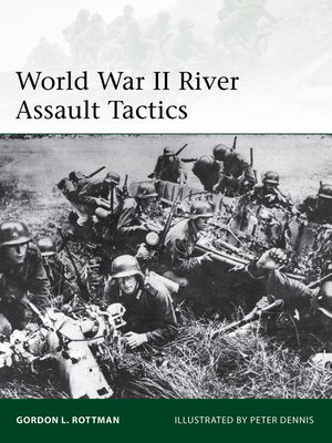 cover image of World War II River Assault Tactics