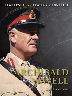 cover image of Archibald Wavell