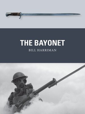 cover image of The Bayonet