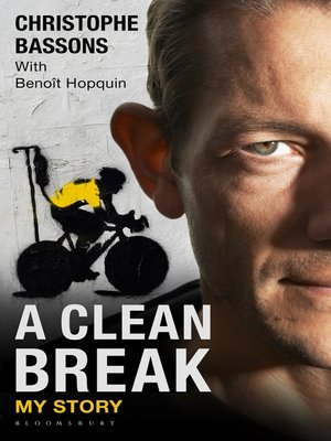 cover image of A Clean Break