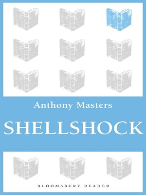 cover image of Shellshock