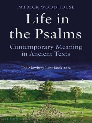 cover image of Life in the Psalms